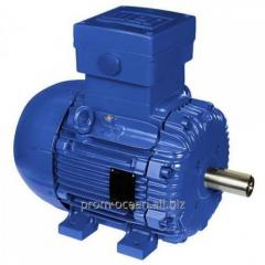 Взрывобезопасный асинхронный электродвигатель W21 Ex d 90S 0,75кВт 1500 об/мин. B3T 220/380В IE1