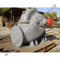 Насосы общепромышленного назначения Д 6300-80-2-С УХЛ4
