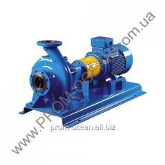 Насос консольный К150-125-250