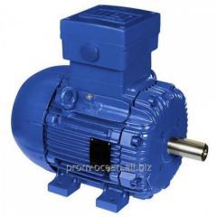 Взрывозащищенный асинхронный электродвигатель W21 Ex d 132S 5,5кВт 3000 об/мин. B3T 380/660В IE1