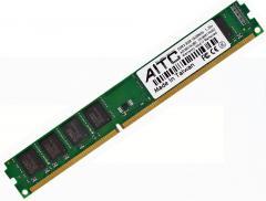 Оперативная память AITC DDR3L-1600 8192MB PC3L-12800 AID38G16UBD 1.35V (770008497)