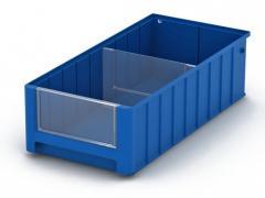 Полочные контейнеры для полок 500х234х140мм