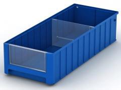 Полочные контейнеры для полок 600х234х140мм