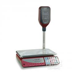 Commercial scales SED-CE 6 LED
