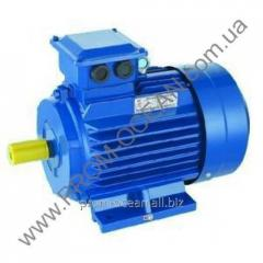 Асинхронные электродвигатели АИР180S2