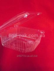 Упаковка для печенья конфет 500шт -ПС-9