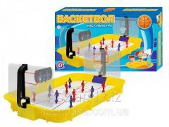 "Настольная игра ""Баскетбол"