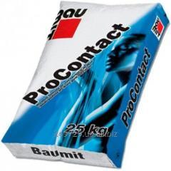 Клей для систем теплоізоляції Baumit Про Контакт,