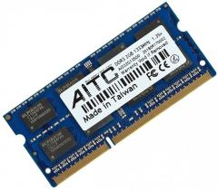 Оперативная память DDR3L-1333 2Gb для ноутбука
