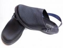 Industrial working footwear