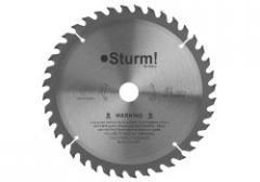 Диск для циркулярной пилы Sturm 60 зуб. 9020-01-305x32-60