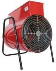 Industrial heating systems