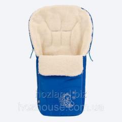 Зимний конверт Baby Breeze 0304 (электрик)