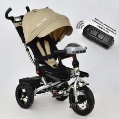 Велосипед трехколесный Best Trike с поворотным сиденьем 6088 F – 2560