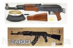 Автомат Калашников ZM 93 метал