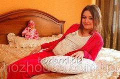 Подушка для беременных и кормления 0333