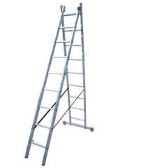 Универсальные двухсекционные лестницы Симферополь