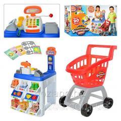 Магазины, супермаркеты