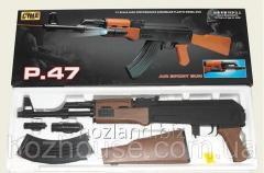 Автомат CYMA P 47