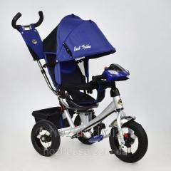 Велосипед трехколесный с поворотным сиденьем Best Trike 7700 В – 5230