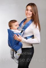 Рюкзак-кенгуру Baby Breeze 0308