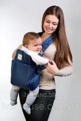 Рюкзак-кенгуру Baby Breeze 0307