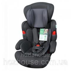 Автокресло BABYCARE Comfort BC-11901 Grey