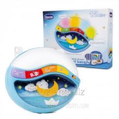 Ночники и ночники-проекторы детские