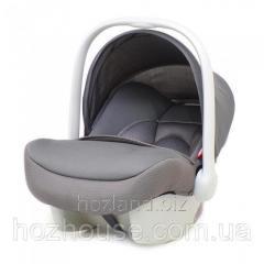 Автокресло CARRELLO Mini CRL-11801 Sky Grey
