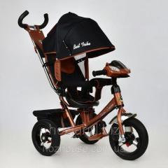 Велосипед трехколесный с поворотным сиденьем Best Trike 7700 В – 6670