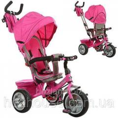 Велосипед Turbo Trike M 3205A-2 Pink