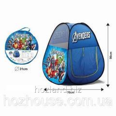 Детская палатка HF-014 Мстители