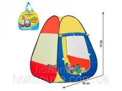 Детская палатка 906S Волшебный домик