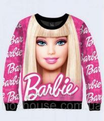 Детский свитшот Barbi