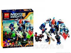 Конструкторы Nexo Knights