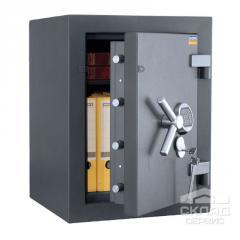 Взломостойкий сейф VALBERG АЛМАЗ 67 EL 670x510x510 мм