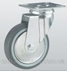 Wheel hardware swivel with 3102-S-075-P