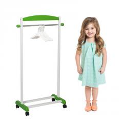 Стойка для одежды Fenster Умка Зеленый