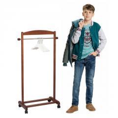 Стойка для одежды Fenster Умка Коричневый