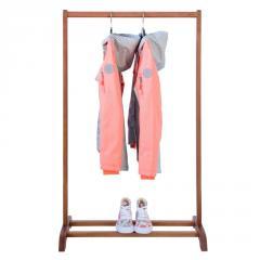 Стойка для одежды Fenster Визит Коричневый