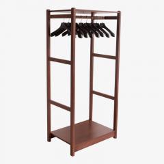 Стойка для одежды Fenster Сплит Коричневый