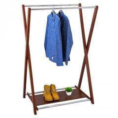 Стойка для одежды Fenster Модус 3П Коричневый