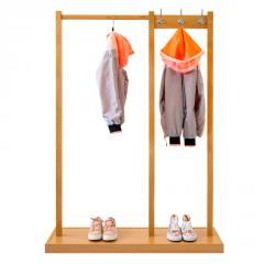 Стойка для одежды Fenster Элит 3 Бук
