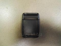 Пряжка-фастекс кнопочный 3,2 см