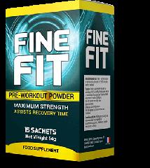Средство для роста мышц Fine Fit Файн Фит
