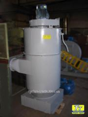 Агрегат пылеулавливающий ИРП-1,5