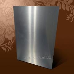 Анодированный алюминий (под золото глянцевое