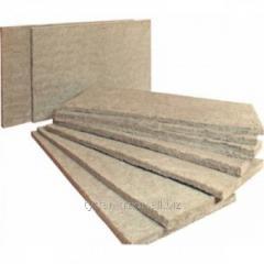 Базальтовый картон толщиной 5,10 мм