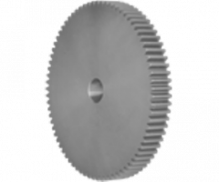 Зубчатые шестерни без фланца