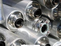 Castings from aluminum alloys